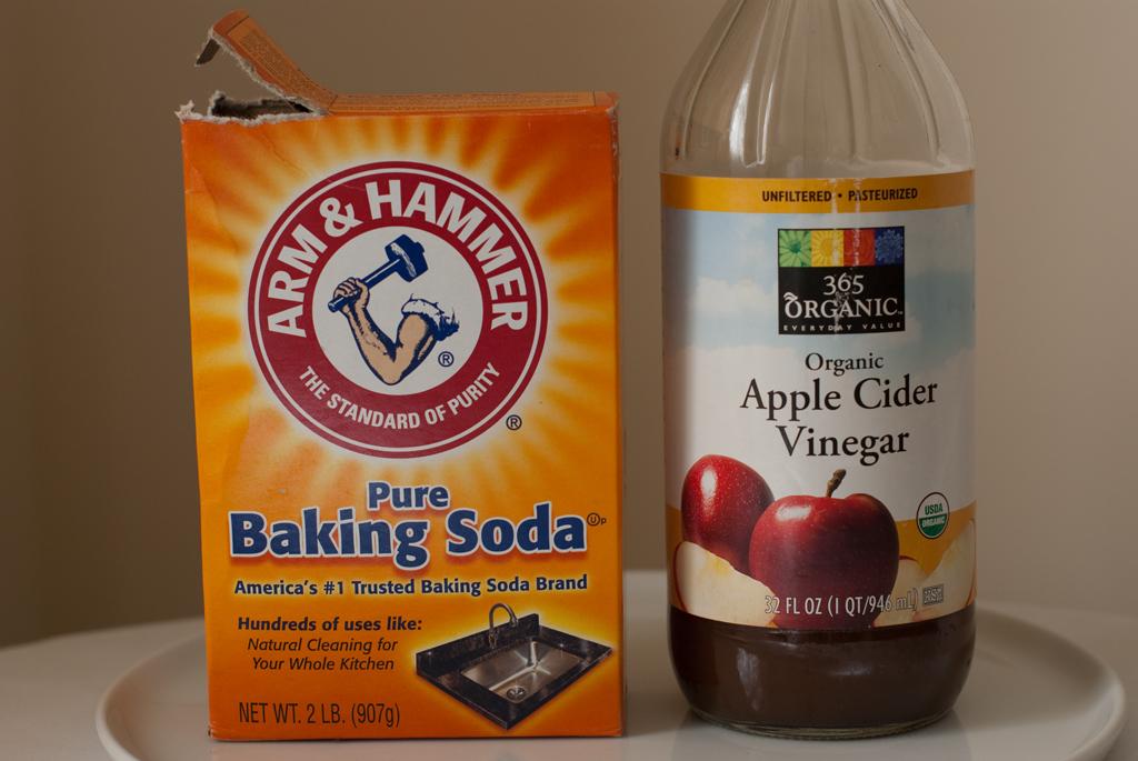 Using Baking Soda On Natural Hair